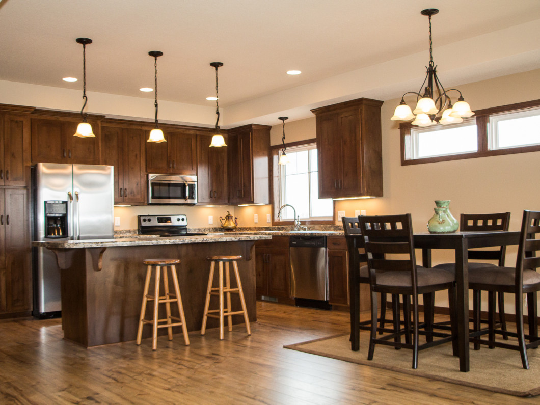 Professional Kitchen Remodeling in St. Cloud, MN