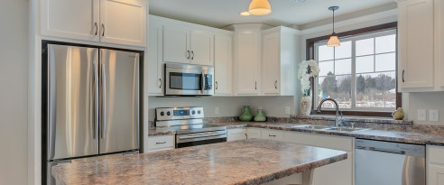 DG Homes Remodeling