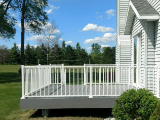 Decks & Four Season Porches