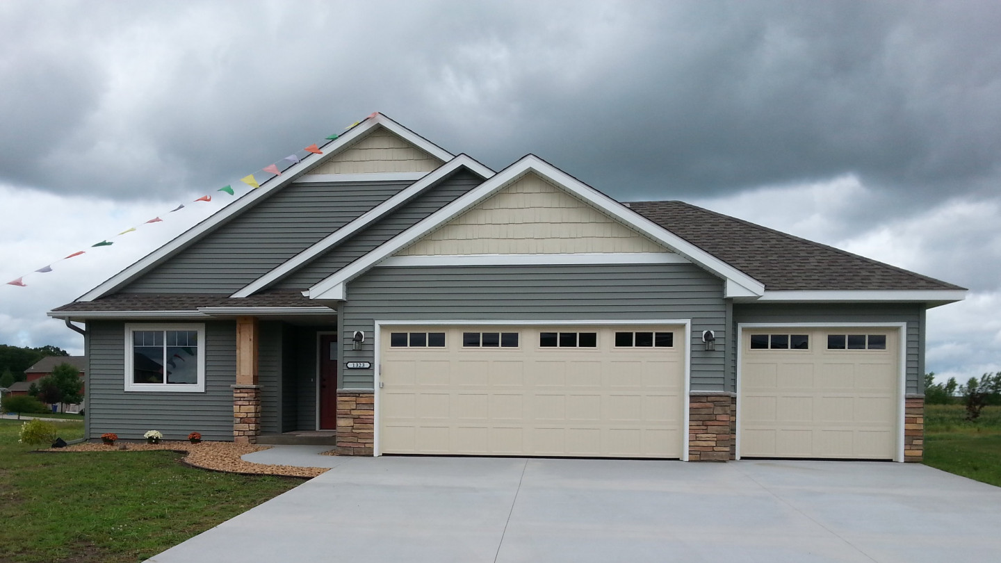 Patio Homes in Sauk Rapids & St. Cloud, MN
